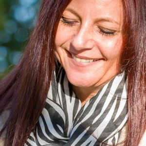 Patricia Guenoun coach thérapeute à Carros