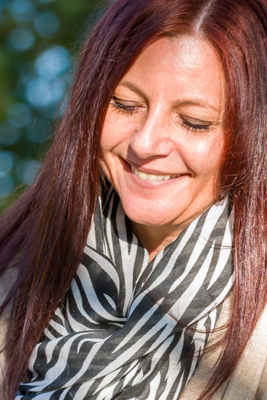 Patrica Guenoun coach thérapeute à Nice