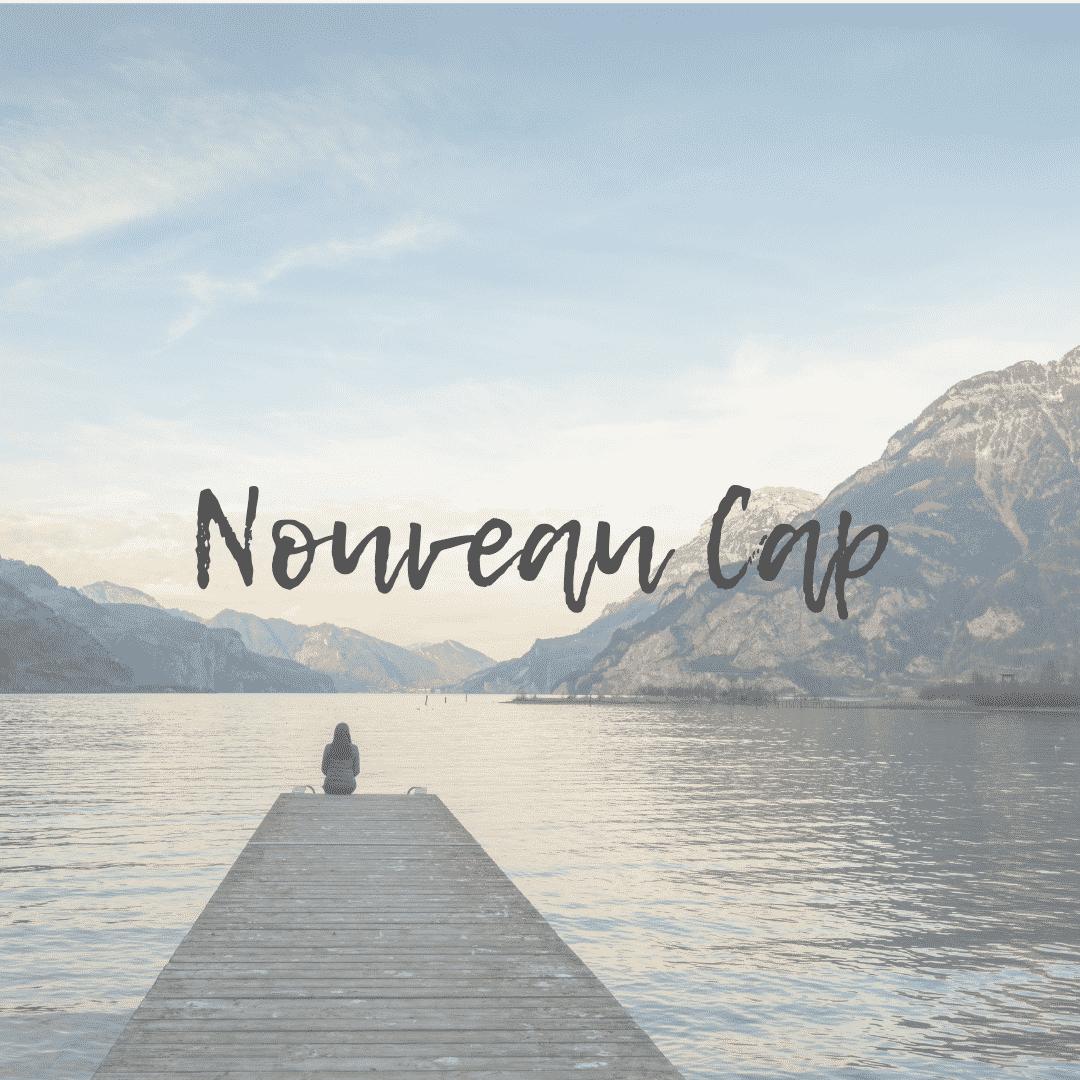Patricia Guenoun vous accompagne vers le Nouveau Cap qui vous ressemble